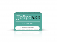<br>Фильтр от пыли ДОБРОНОС